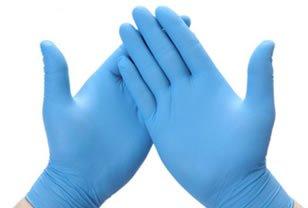 zhengning nitrile gloves